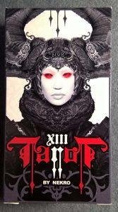 """Таро """"XIII"""""""